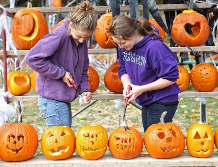 Ivoryton Village Pumpkin Festival